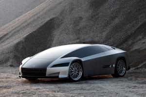 2008 Giugiaro Quaranta Concept by Italdesign